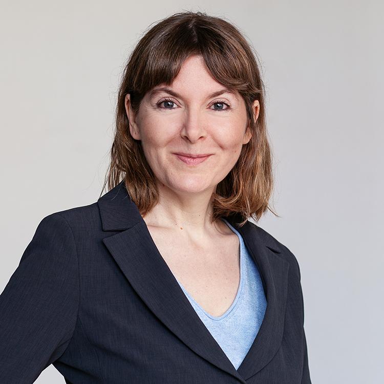 Iljana Heinemann M.A.